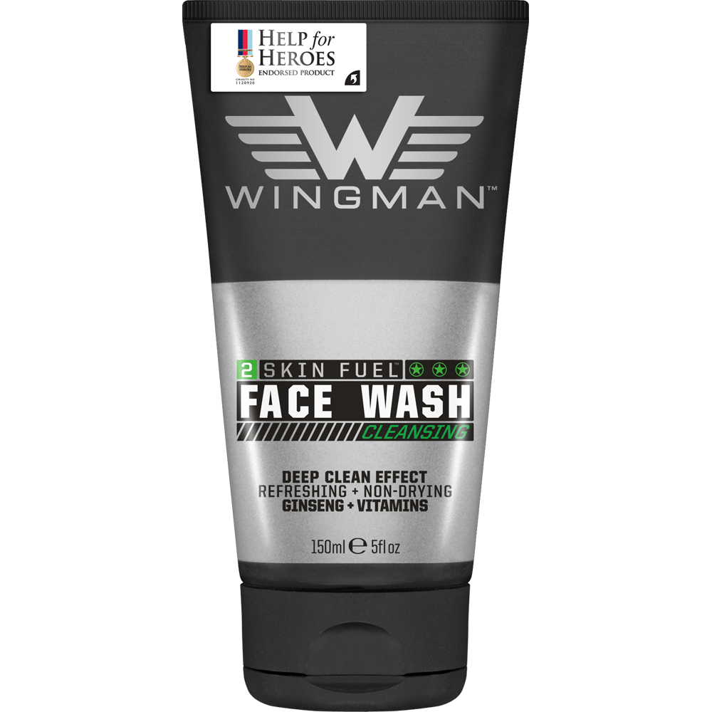 Cleansing Face Wash